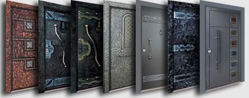 סדרת דלתות 5000