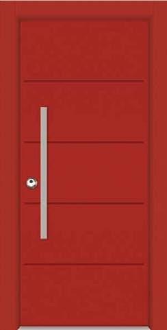 דלת כניסה 3018