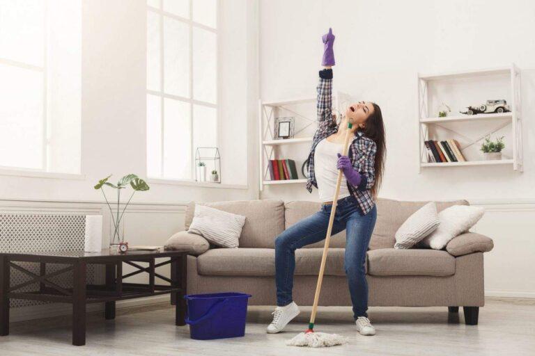 דלתות פולימריות: הפתרון לשטיפת רצפות