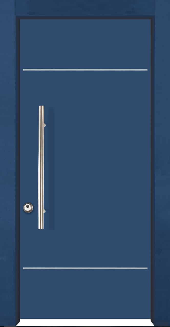 דלת כניסה 3019A