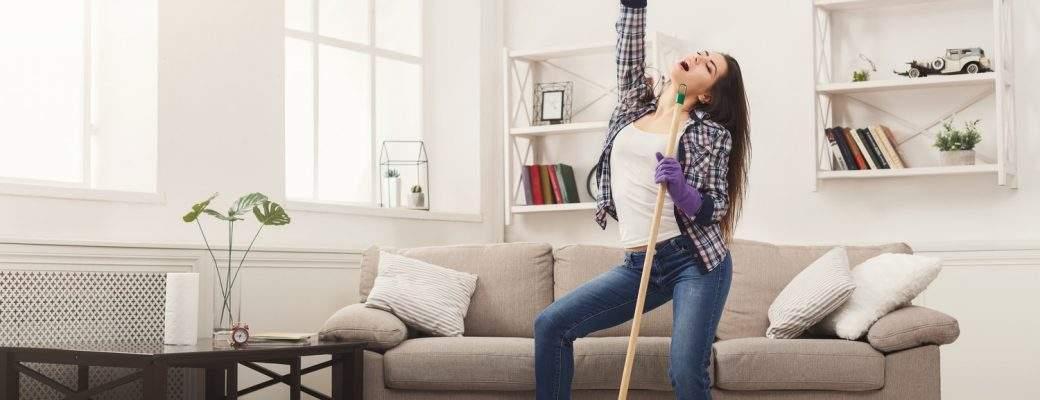 הפתרון לשטיפת רצפות - דלתות פולימריות